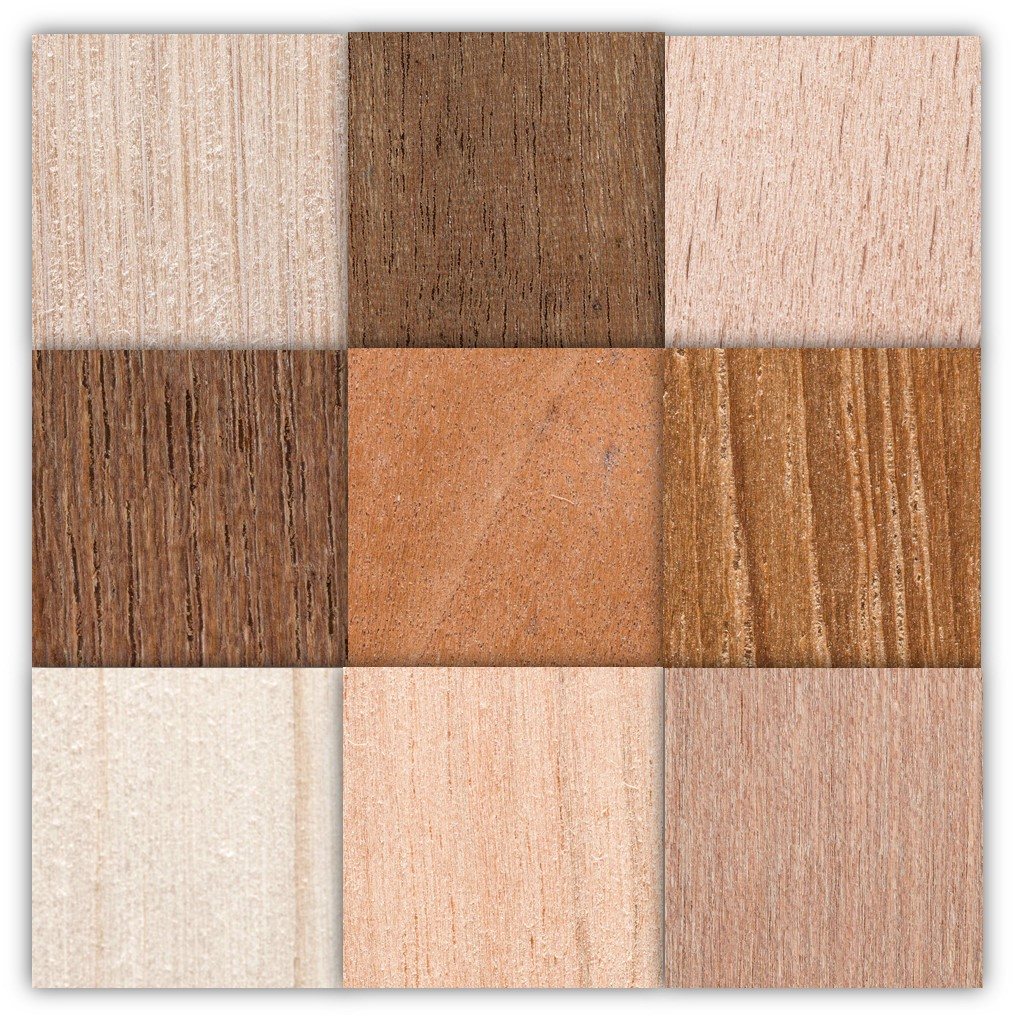 Maxcon Enterprise - Wood Products